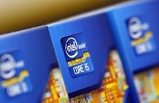 Intel và Rockchip bắt tay sản xuất máy tính bảng giá rẻ