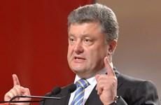 Tân Tổng thống Ukraine sẽ đi thăm nhiều nước sau nhậm chức