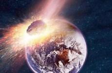 CNN rút lại bài báo cho rằng thiên thạch sẽ phá hủy Trái Đất