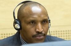 """ICC có đủ bằng chứng để buộc tội """"Kẻ hủy diệt"""" của Congo"""