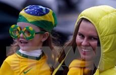 Sụt giảm năng suất lao động vì ngày hội bóng đá thế giới