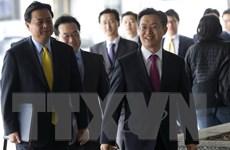 Nỗ lực nối lại đàm phán về vấn đề hạt nhân Triều Tiên thất bại