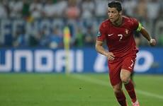 Huấn luyện viên Loew cảnh báo mối đe dọa từ Ronaldo