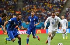 HLV Hogdson lý giải thất bại cay đắng của đội tuyển Anh