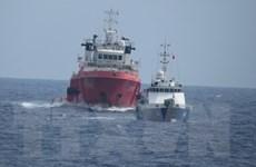 Chuyên gia Australia phản đối Trung Quốc về vấn đề biển Đông