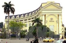 Các khách sạn tăng sức hấp dẫn cho mùa World Cup 2014