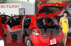 Nhiều mẫu xe mới thân thiện môi trường tại Vietnam AutoExpo 2014
