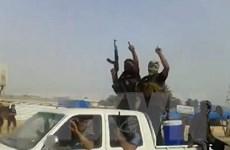 Anh đưa ISIL vào danh sách tổ chức ngoài vòng pháp luật