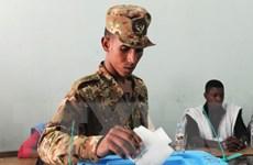 Mauritania tổ chức bầu cử tổng thống bất chấp phe đối lập tẩy chay