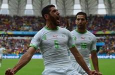 Đội châu Phi đầu tiên ghi 4 bàn trong một trận đấu ở World Cup
