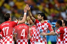 """Croatia háo hức đá """"trận chung kết"""" bảng A với Mexico"""