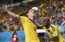 Valderrama: Colombia đang sở hữu đội bóng mạnh nhất lịch sử