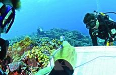 GOC vừa công bố kế hoạch tám điểm cứu các đại dương