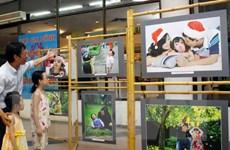 Nhiều hoạt động diễn ra nhân dịp Ngày hội gia đình Việt Nam