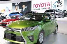 Toyota sẽ cấp phụ tùng xe dùng pin nhiên liệu cho các hãng ngoài
