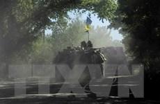 Ukraine khẳng định không ném bom rải thảm vào khu dân cư