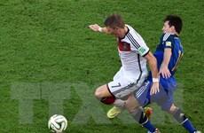 Những thông tin thú vị về trận chung kết Đức-Argentina