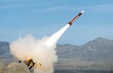 Qatar đặt hàng Mỹ lô khí tài quân sự lớn trị giá 11 tỷ USD
