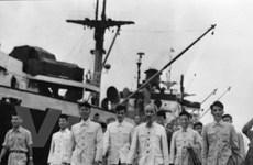 [Video] Nhà máy X46 - Cục Phòng thủ bờ biển kỷ niệm 60 năm thành lập