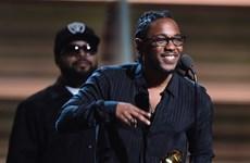 Kendrick Lamar tỏa sáng, thống trị làng rap với 4 giải Grammy