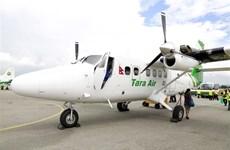 Máy bay chở 21 người mất tích ngay sau khi cất cánh tại Nepal