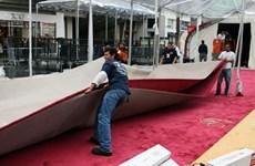 Lịch sử kỳ thú của tấm thảm đỏ trong đêm trao giải Oscar