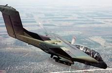 """Mỹ dùng """"máy bay bà già"""" từ thời Chiến tranh Việt Nam để chống IS"""