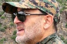 Hezbollah tiết lộ về lực lượng sát hại thủ lĩnh quân sự ở Syria