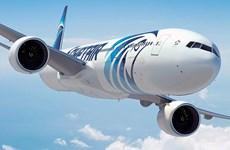 Không loại trừ khả năng khủng bố trong vụ mất tích máy bay Ai Cập
