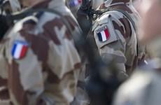 Pháp xác nhận lính đặc nhiệm đang hoạt động trên đất Syria