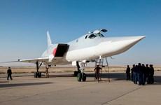 Vì sao Nga phải dùng căn cứ Iran để không kích mục tiêu ở Syria?
