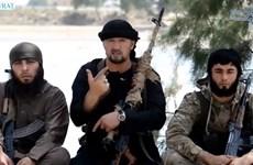 Hé lộ chân dung trùm khủng bố IS được huấn luyện đặc biệt ở Mỹ