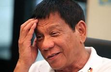 Tổng thống Philippines hối tiếc vì có lời lẽ lăng nhục ông Obama