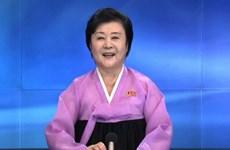 """Phương Tây xôn xao vì người phụ nữ """"nổi tiếng nhất Triều Tiên"""""""