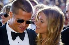 """Jennifer Aniston nói vụ ly hôn của Brad Pitt là do """"nhân quả"""""""