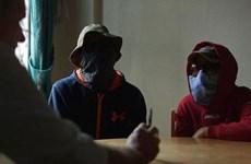 Cặp vợ chồng sát thủ hé lộ quy trình giết nghi phạm buôn ma túy