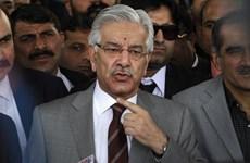 Sập bẫy tin tức giả, Bộ trưởng Quốc phòng Pakistan cảnh cáo Israel