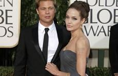 Angelina Jolie bóng gió về việc Brad Pitt bạo hành con cái