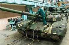 """Thái Lan hủy mua xe tăng Ukraine để """"tậu"""" tăng Trung Quốc"""