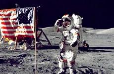 Phi hành gia cuối cùng đi bộ trên Mặt trăng đã qua đời