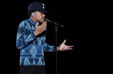 Rapper non trẻ đánh bại một loạt tên tuổi lớn tại lễ trao giải Grammy