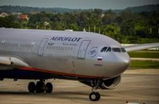 Aeroflot bất ngờ thành thương hiệu hàng không mạnh nhất thế giới