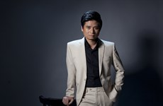 """[Mega Story] Ca sỹ Tấn Minh: """"Hát event như con dao hai lưỡi"""""""