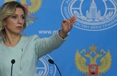 Nga đòi Mỹ trả lời về tin CIA dùng phần mềm tinh vi tấn công mạng