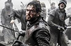 Game of Thrones lại gây sốt sau khi công bố ngày phát sóng