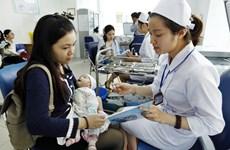 Vắcxin là tấm lá chắn phòng bệnh ho gà tốt nhất cho trẻ em