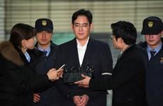 Samsung hoàn tất vụ mua lại doanh nghiệp lớn nhất từ trước tới nay