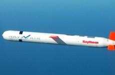 Các tên lửa hành trình Mỹ tấn công Syria mạnh tới mức nào?