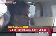 Bố bé Nhật Linh muốn báo cho con biết rằng kẻ thủ ác đã bị bắt