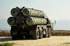 Tên lửa S-500, siêu vũ khí có thể diệt mọi loại máy bay tàng hình Mỹ
